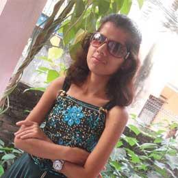 Portrait image of Gargi